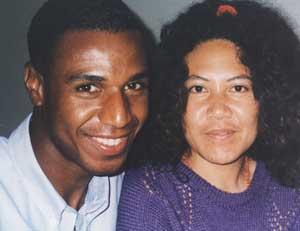 Abdellatif & Rachel, Marakech