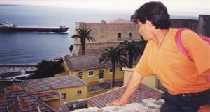 Portugese Coast