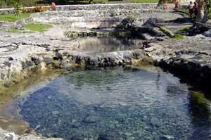 Freshwater Pool, Samoa