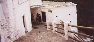 Village Folk, The Alpujarra