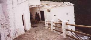 Village Folk, The Alpujarra