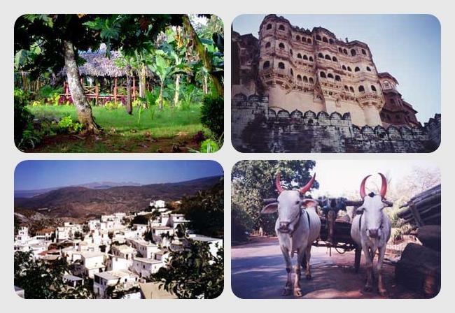 Images taken Abroad