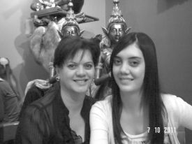 Deidre & Kelly - 2011