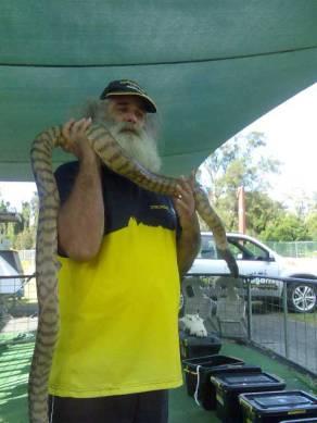 Mount-Tamberine---Reptile-Man