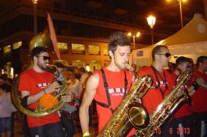 Jazz Festival Bari