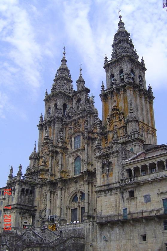 Santiago de Compestela
