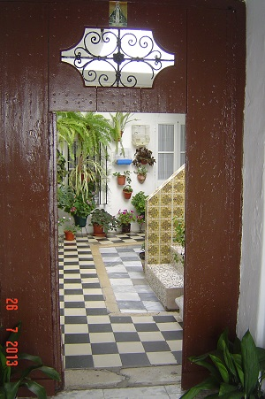 Medina Sedonia