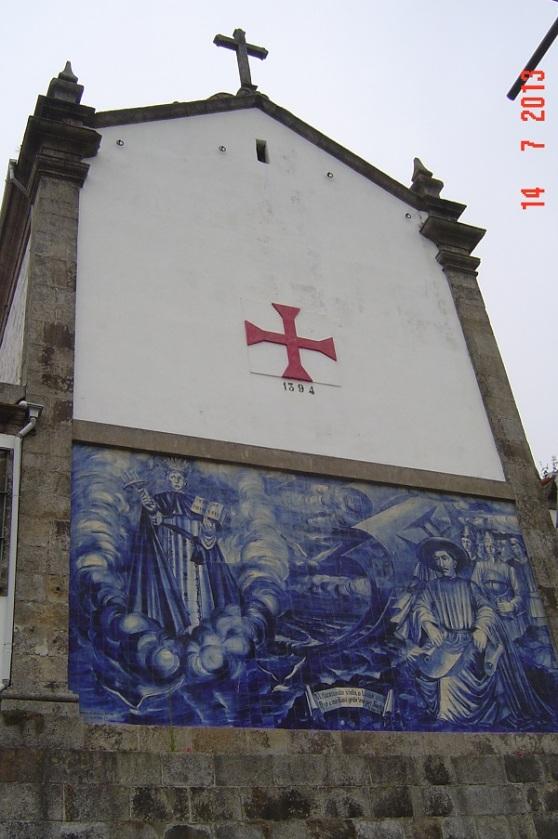 Oporto Templar Knights Symbol