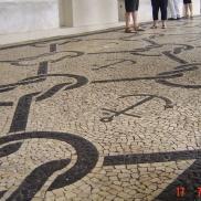 Paving - Braga