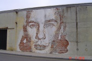 Wall Art - Braga