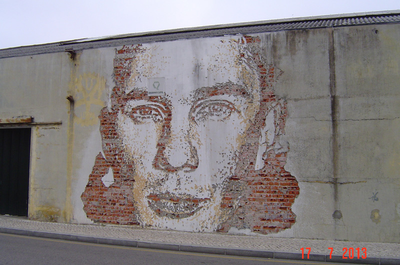 Braga Portugal art - Zamoa Productions