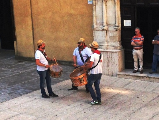 Drummers - Agrigento