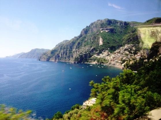 Amalfi Coast Sicilia