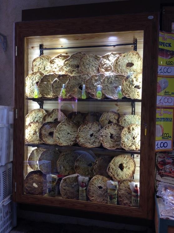 Bread & Pasta Shop Napoli 2