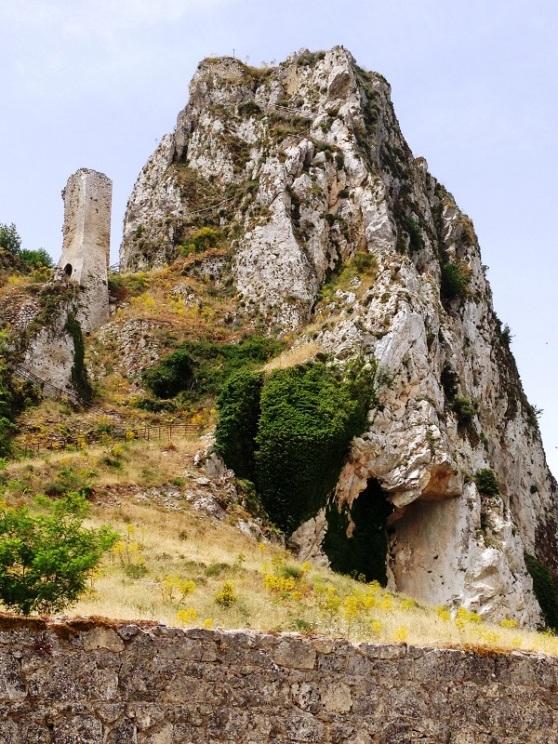 Caltabellotta Sicilia