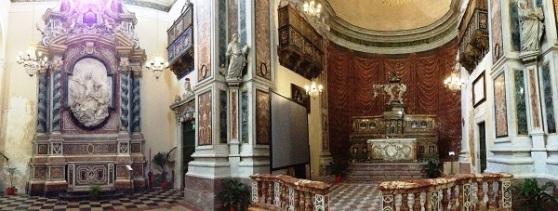 Catania Museum Sicilia