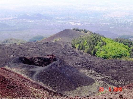 Giarre Riposto Mt Etna Sicily