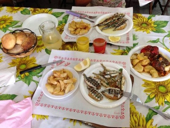 Local eatery - Giarre Riposto Sicilia