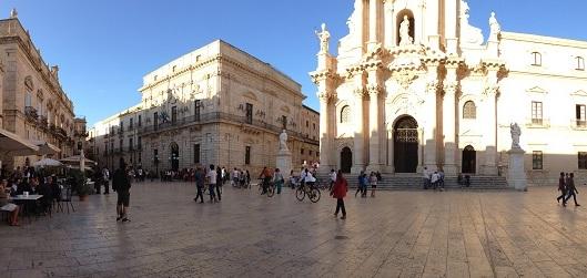 Ortija Sicilia