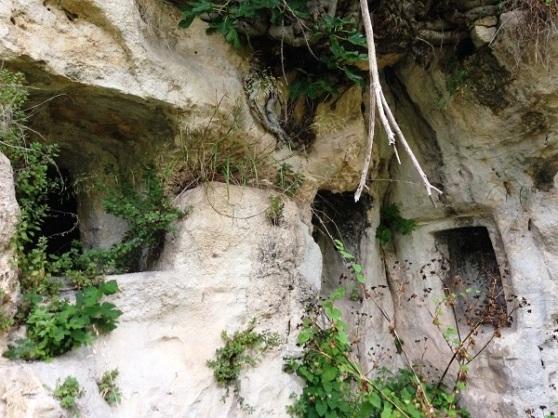 Ragusa Caves (5)