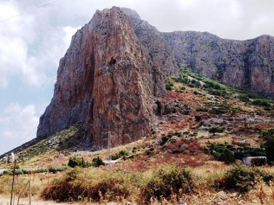 San Vito Lo Capo Sicily