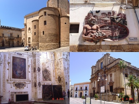 Sciacca Features