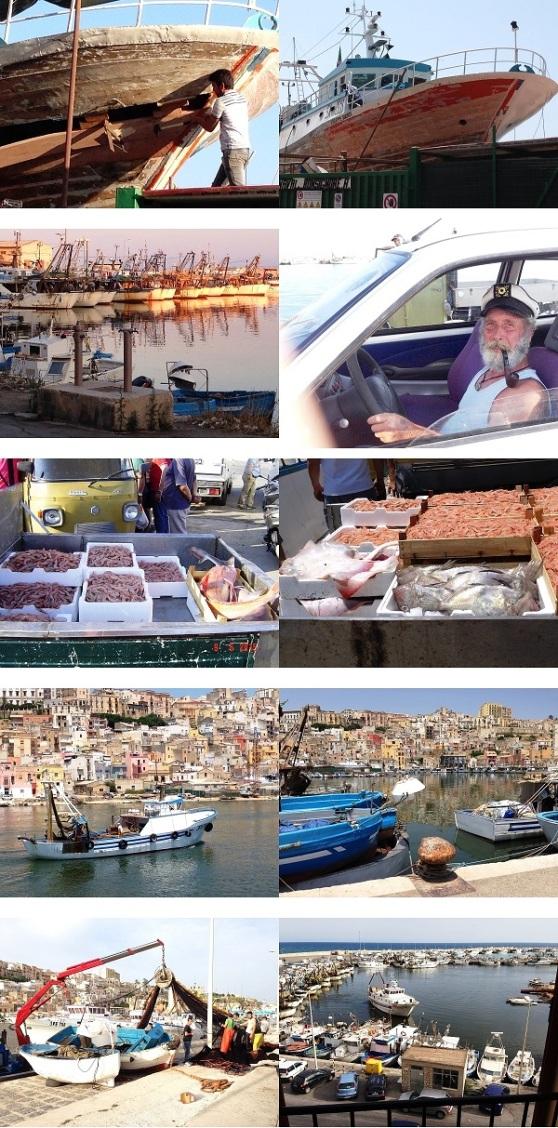Sciacca Sicilia Italia