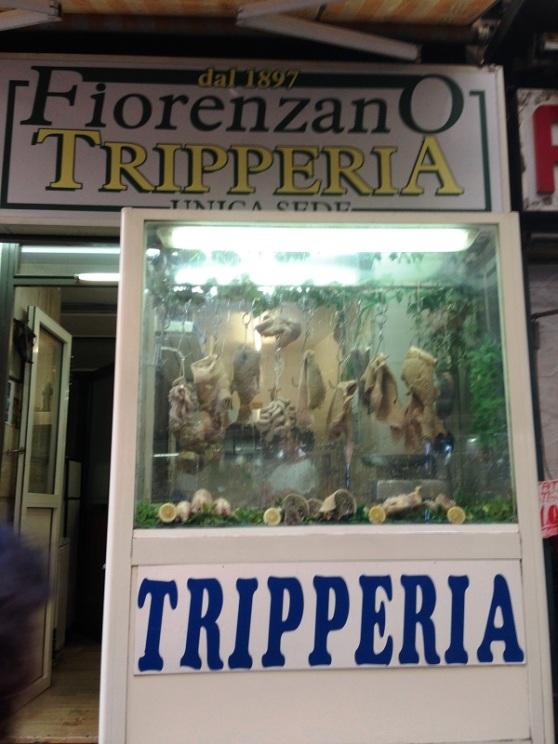 Tripe Shop Naples 2