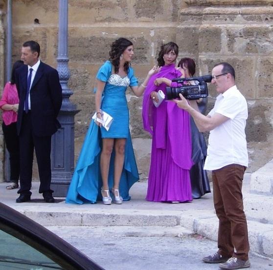 Wedding Castellemare Sicilia