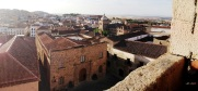 Caceres Extremadura - Spain
