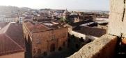 Caceres Extremadura - Spain