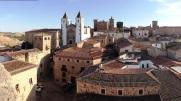 Caceres Spain - Extremadura