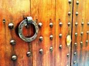 Decorative Door Tangier
