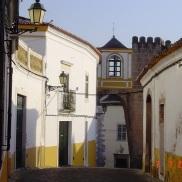 Elvas Architecture