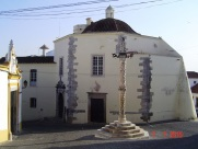 Elvas - history of Spain