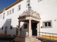 Elvas - library