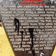 Elvas Portugal - history