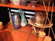 Elvas - work by famous local potter