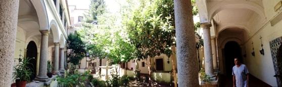 Evora Convent Portugal