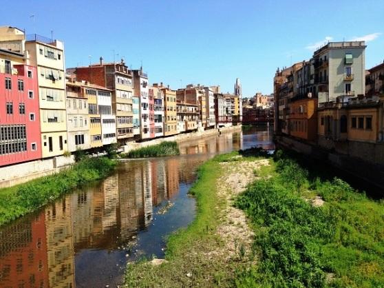 Girona Espana