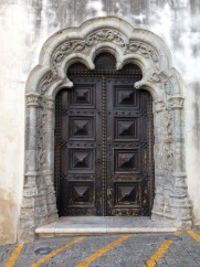 Portal in Elvas Portugal