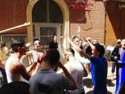 Pre-wedding Celebrations Tangier Maroc