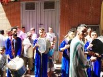 Pre-wedding Celebrations Tangier Morocco