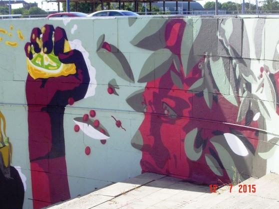 Seville Street Art Seville