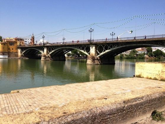 Seville Triana Spain