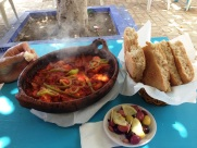 Tagine in Assilah Morocco