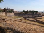 Walls of Elvas
