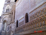Zaragoza Architecture - Spain