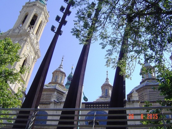 Zaragoza Spain - Architecture & Design