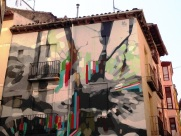 Zaragoza Spain - Wall Art